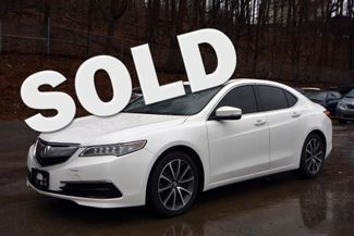 2015 Acura TLX Naugatuck, Connecticut