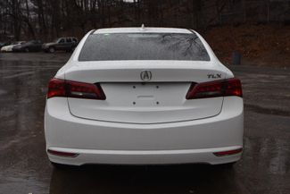 2015 Acura TLX Naugatuck, Connecticut 3