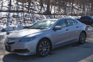 2015 Acura TLX V6 Naugatuck, Connecticut