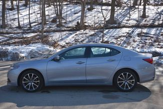 2015 Acura TLX V6 Naugatuck, Connecticut 1