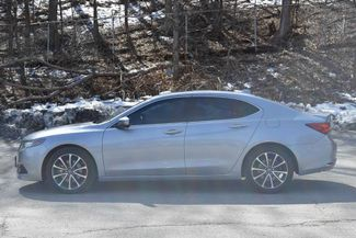 2015 Acura TLX V6 Naugatuck, Connecticut 1