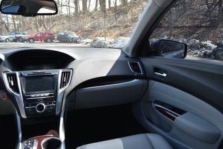 2015 Acura TLX V6 Naugatuck, Connecticut 17
