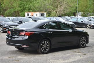 2015 Acura TLX V6 Naugatuck, Connecticut 4