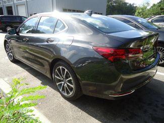 2015 Acura TLX V6 Tech. NAVIGATION SEFFNER, Florida 4