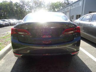 2015 Acura TLX V6 Tech. NAVIGATION SEFFNER, Florida 6