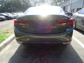 2015 Acura TLX V6 Tech. NAVIGATION SEFFNER, Florida 9