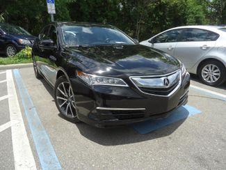 2015 Acura TLX V6 Tech SEFFNER, Florida 8