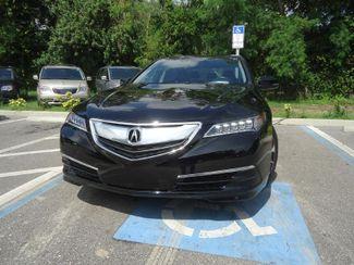 2015 Acura TLX Tech SEFFNER, Florida 7
