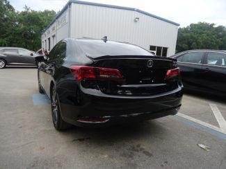2015 Acura TLX V6 Tech. NAVIGATION SEFFNER, Florida 10