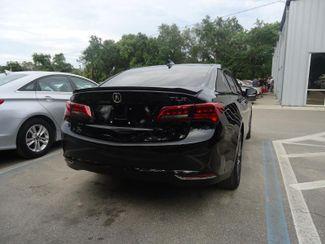 2015 Acura TLX V6 Tech. NAVIGATION SEFFNER, Florida 12