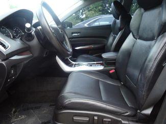 2015 Acura TLX V6 Tech. NAVIGATION SEFFNER, Florida 14