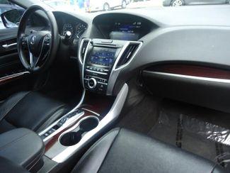 2015 Acura TLX V6 Tech. NAVIGATION SEFFNER, Florida 17
