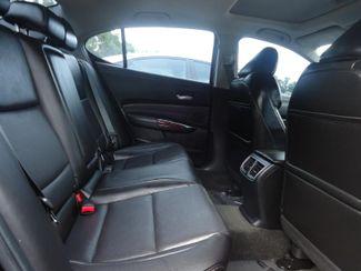 2015 Acura TLX V6 Tech. NAVIGATION SEFFNER, Florida 18