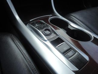 2015 Acura TLX V6 Tech. NAVIGATION SEFFNER, Florida 23
