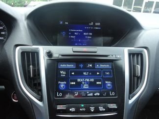 2015 Acura TLX V6 Tech. NAVIGATION SEFFNER, Florida 32