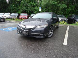 2015 Acura TLX V6 Tech AWD SEFFNER, Florida