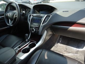 2015 Acura TLX SEFFNER, Florida 15