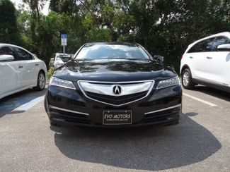 2015 Acura TLX SEFFNER, Florida 2