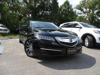 2015 Acura TLX SEFFNER, Florida 3