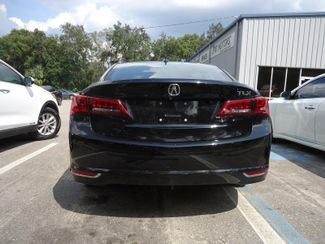 2015 Acura TLX SEFFNER, Florida 8