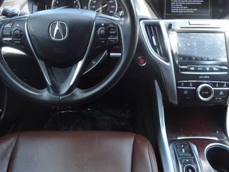 2015 Acura TLX V6 Tech. NAVIGATION SEFFNER, Florida 18