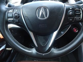 2015 Acura TLX V6 Tech. NAVIGATION SEFFNER, Florida 19