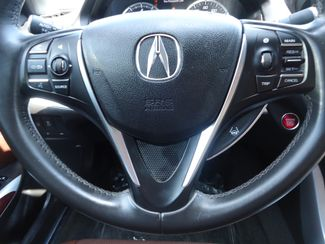 2015 Acura TLX V6 Tech. NAVIGATION SEFFNER, Florida 20