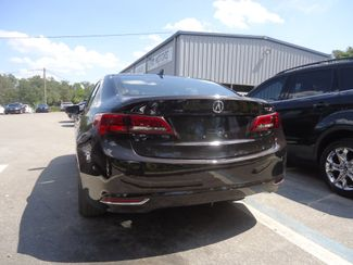 2015 Acura TLX V6 Tech. NAVIGATION SEFFNER, Florida 9