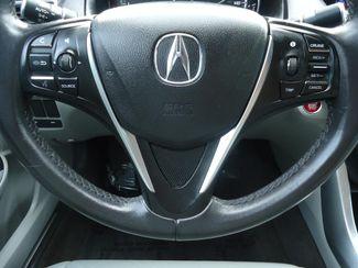 2015 Acura TLX V6 SEFFNER, Florida 19