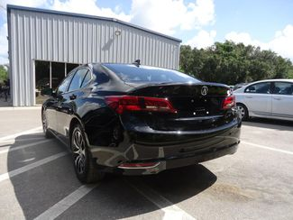 2015 Acura TLX Tech NAVIGATION SEFFNER, Florida 10