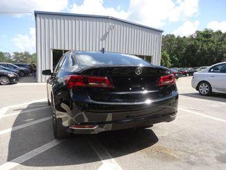 2015 Acura TLX Tech NAVIGATION SEFFNER, Florida 11