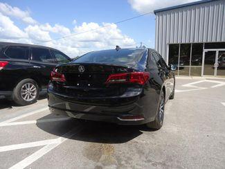2015 Acura TLX Tech NAVIGATION SEFFNER, Florida 12