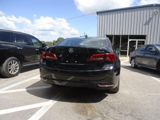 2015 Acura TLX Tech NAVIGATION SEFFNER, Florida 13