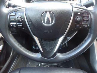 2015 Acura TLX Tech NAVIGATION SEFFNER, Florida 21