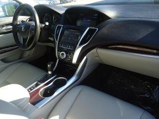 2015 Acura TLX SEFFNER, Florida 11