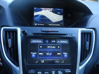 2015 Acura TLX SEFFNER, Florida 33