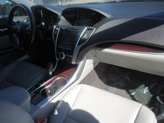 2015 Acura TLX Tech SEFFNER, Florida 17