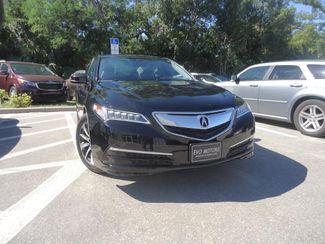 2015 Acura TLX Tech SEFFNER, Florida 9