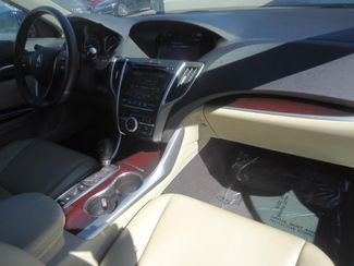 2015 Acura TLX SEFFNER, Florida 16