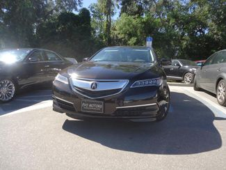2015 Acura TLX SEFFNER, Florida 6