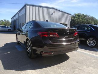 2015 Acura TLX SEFFNER, Florida 9