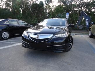 2015 Acura TLX SEFFNER, Florida 1