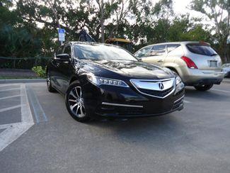 2015 Acura TLX SEFFNER, Florida 3
