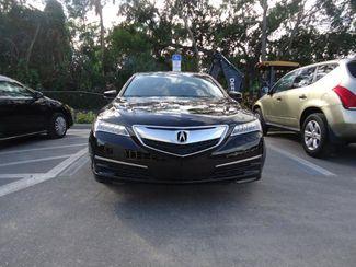 2015 Acura TLX SEFFNER, Florida 5