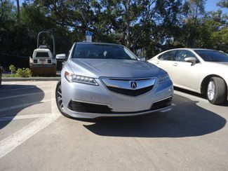 2015 Acura TLX SEFFNER, Florida 8
