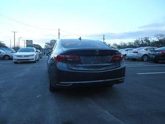 2015 Acura TLX Tech SEFFNER, Florida 10
