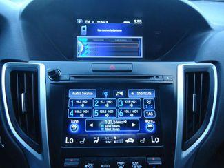 2015 Acura TLX Tech SEFFNER, Florida 32