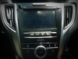 2015 Acura TLX V6 SEFFNER, Florida 38