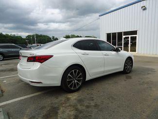 2015 Acura TLX V6 SEFFNER, Florida 14