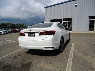 2015 Acura TLX V6 SEFFNER, Florida 15
